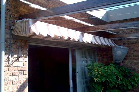 Glamour Blinds - Patio Awnings